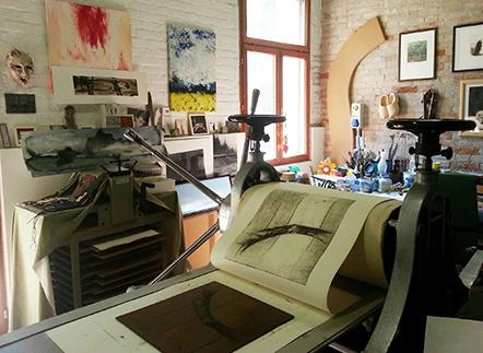 Venice Craft Week 2019 - Itaca Art Studio Laboratorio