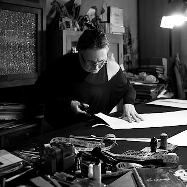 Venice Craft Week 2019 - Pierina Gabrieli
